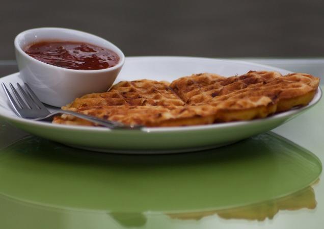 waffles-245476_1280
